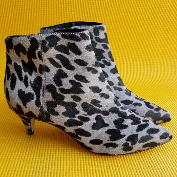 0f595469bf9b86 Sam Edelman kinzey kitten heel boots. M 5b5f7357035cf11157f31f57